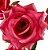 Buque Rosa Diamante X6 30CM Rosa Pink 03322 - Imagem 3