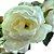Mini Buque Peonia X7 30CM Branco 03320 - Imagem 5
