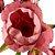 Mini Buque Peonia X7 30CM Rosa 03320 - Imagem 4