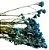 Maço de Estatice Desidratada Azul - Imagem 2