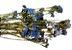 Maço de Estatice Desidratada Lilás  - Imagem 2