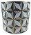 Vaso Cerâmica 12X12 DR49/DR50 - Imagem 1