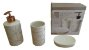 Kit Banheiro Cerâmica 3 Peças ZT8556 - Imagem 3