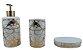 Kit Banheiro Cerâmica 3 Peças ZT8557 - Imagem 1