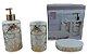 Kit Banheiro Cerâmica 3 Peças ZT8557 - Imagem 3