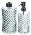 Kit Dispenser e Recipiente de Aroma Espiral VD20145 - Imagem 1