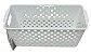 Organizador Quadratta Cores Sortidas 27x12x12 893 - Imagem 2