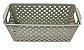 Organizador Quadratta Cores Sortidas 27x12x12 893 - Imagem 6