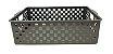 Organizador Quadratta Cores Sortidas 27x21x8 891 - Imagem 3