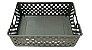 Organizador Quadratta Cores Sortidas 27x21x8 891 - Imagem 1