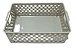 Organizador Quadratta Cores Sortidas 27x21x8 891 - Imagem 4