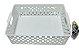 Organizador Quadratta Cores Sortidas 27x21x8 891 - Imagem 7