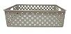 Organizador Quadratta Cores Sortidas 27x21x8 891 - Imagem 6