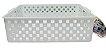 Organizador Quadratta Cores Sortidas 27x21x8 891 - Imagem 8