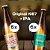 Cerveja artesanal kit 12/un. 6 Original 1987 + 6 IPA 500ml - Imagem 1