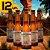 Cerveja artesanal kit 12/un - Princesinha Pilsen 355ml - Imagem 1