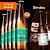 Cerveja artesanal kit 10/un - IPA + Grátis 2 Princesinha Pilsen 355ml  - Imagem 1