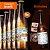 Cerveja artesanal kit 5/un - Oktoberfest 500ml + Grátis 1 Princesinha Pilsen 355ml  - Imagem 1