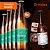 Cerveja artesanal kit 5/un - IPA 500ml + Grátis 1 Princesinha Pilsen 355ml  - Imagem 1