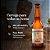 Cerveja artesanal Princesinha Pilsen 355ml - Imagem 2