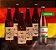 Cerveja artesanal kit Stras 16 - Kit 5/un Original 1987 + Brinde Premium Lager 500ml - Strasburger - Imagem 1