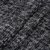 TECIDO TRESSE CHANEL MINI COR PRETO 1/2 METRO - Imagem 1