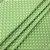 MATELASSE LUXO 1.5 COR VERDE OLIVA FUNDO MANTA 1/2 METRO - Imagem 1