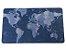 Mouse Pad Mapa Mundi 40x70cm - Imagem 3
