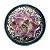 Suculenta Echeveria Romeo pote 09 - Imagem 1