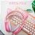 HEADSET GAMER G951 SOMIC PINK + Adaptador de Brinde - Imagem 2