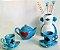 Kit de Chá Tema Alice no Pais das Maravilhas - Imagem 1