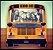 Porta Retrato Onibus Escolar - Imagem 2
