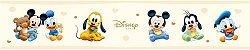 Faixa para Quarto Disney Baby - VENDA POR METRO - Imagem 1
