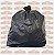 Saco de lixo 20 Litros Preto - Imagem 4