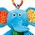 Elefantinho Atividades Buba - Imagem 2