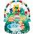 Ginásio de Atividades com Piano Safari Buba - Imagem 2