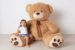 Urso Tommy Buba - Imagem 3