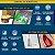 Maquina CDAIR Advanced para Almofada De Ar E Manta Plástico Bolha - Imagem 8