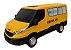 Brinquedo Miniatura Van Iveco Daily Van Escolar Abre Porta  - Imagem 4