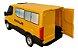 Brinquedo Miniatura Van Iveco Daily Van Escolar Abre Porta  - Imagem 5