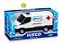 Brinquedo Carrinho Van Iveco Daily Ambulância Sirene E Luzes - Imagem 3
