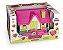Casinha Boneca Bella Encantadora Usual Brinquedos - Imagem 2