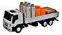 Caminhão Miniatura Iveco Tector Com Acessorios Usual - Imagem 3