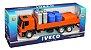 Caminhão Miniatura Iveco Tector Com Acessorios Usual - Imagem 1