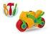 Moto De Brinquedo Infantil C/ Ferramentas Montar E Desmontar - Imagem 1