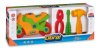 Moto De Brinquedo Infantil C/ Ferramentas Montar E Desmontar - Imagem 2