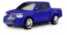 Caminhonete Pick-up Rx Sport Mitsubishi - Roma Brinquedos Cores - Imagem 2