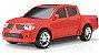 Caminhonete Pick-up Rx Sport Mitsubishi - Roma Brinquedos Cores - Imagem 5