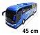 Onibus Miniatura Iveco Usual Brinquedos 270 Cores Sortidas - Imagem 5
