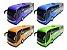 Onibus Miniatura Iveco Usual Brinquedos 270 Cores Sortidas - Imagem 4